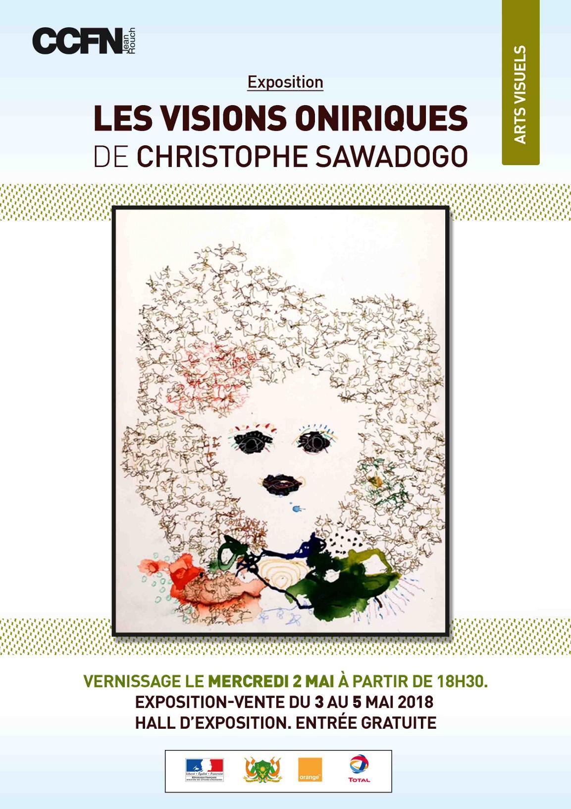 Expo sawadogo
